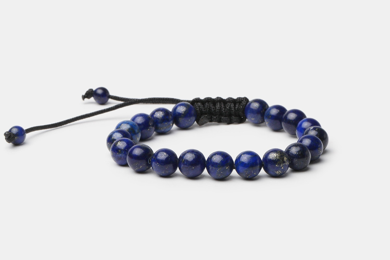 Blue Lapis Lazuli