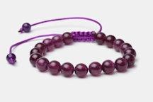 Purple Amethyst Stone
