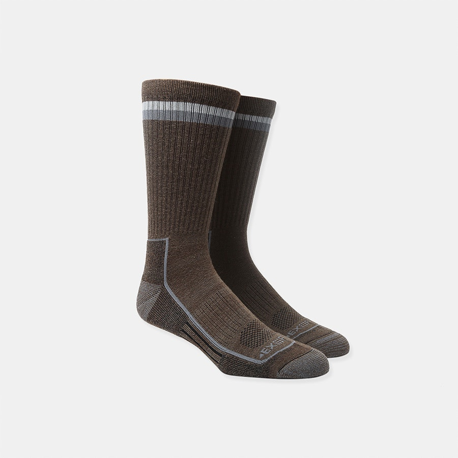ExOfficio BugsAway Adventure Crew Socks
