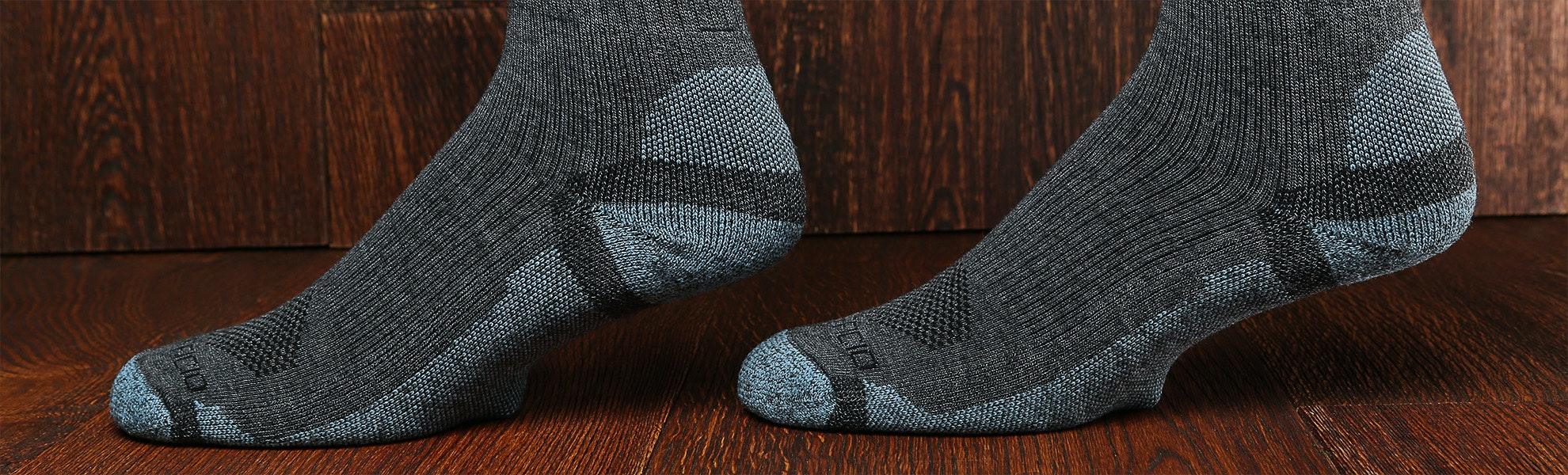 Exofficio BugsAway Hiker Crew Sock (2-pack)