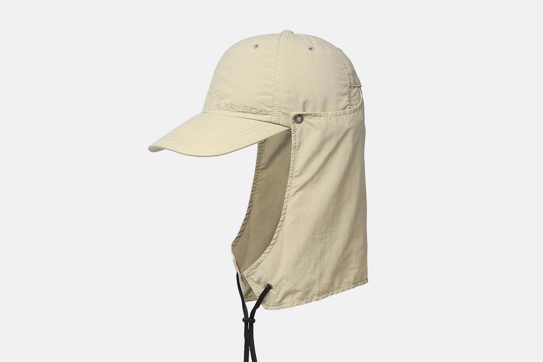Cape Hat
