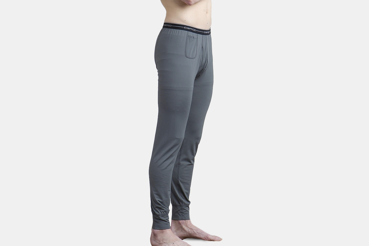 ExOfficio Give-N-Go Top & Bottom Base Layers
