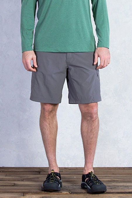 Nomad Shorts - Slate