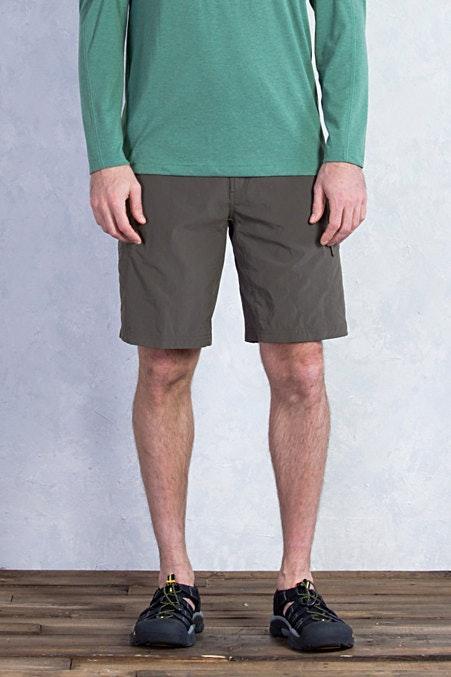 Nomad Shorts- Tough