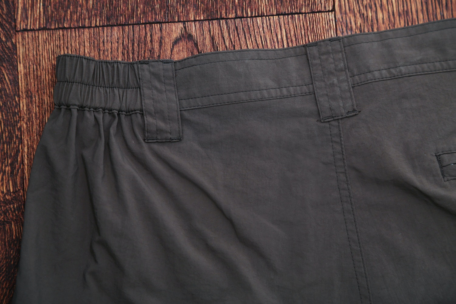 ExOfficio Nomad Shorts or Pants