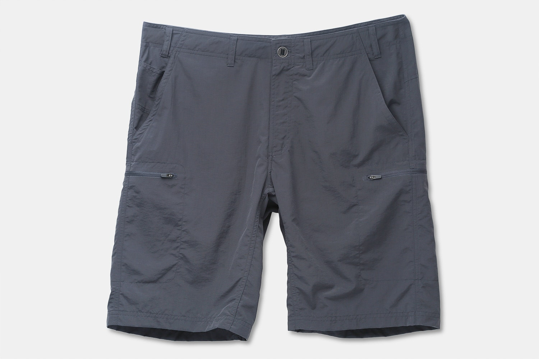 ExOfficio Sol Cool Camino Men's 10-Inch Short