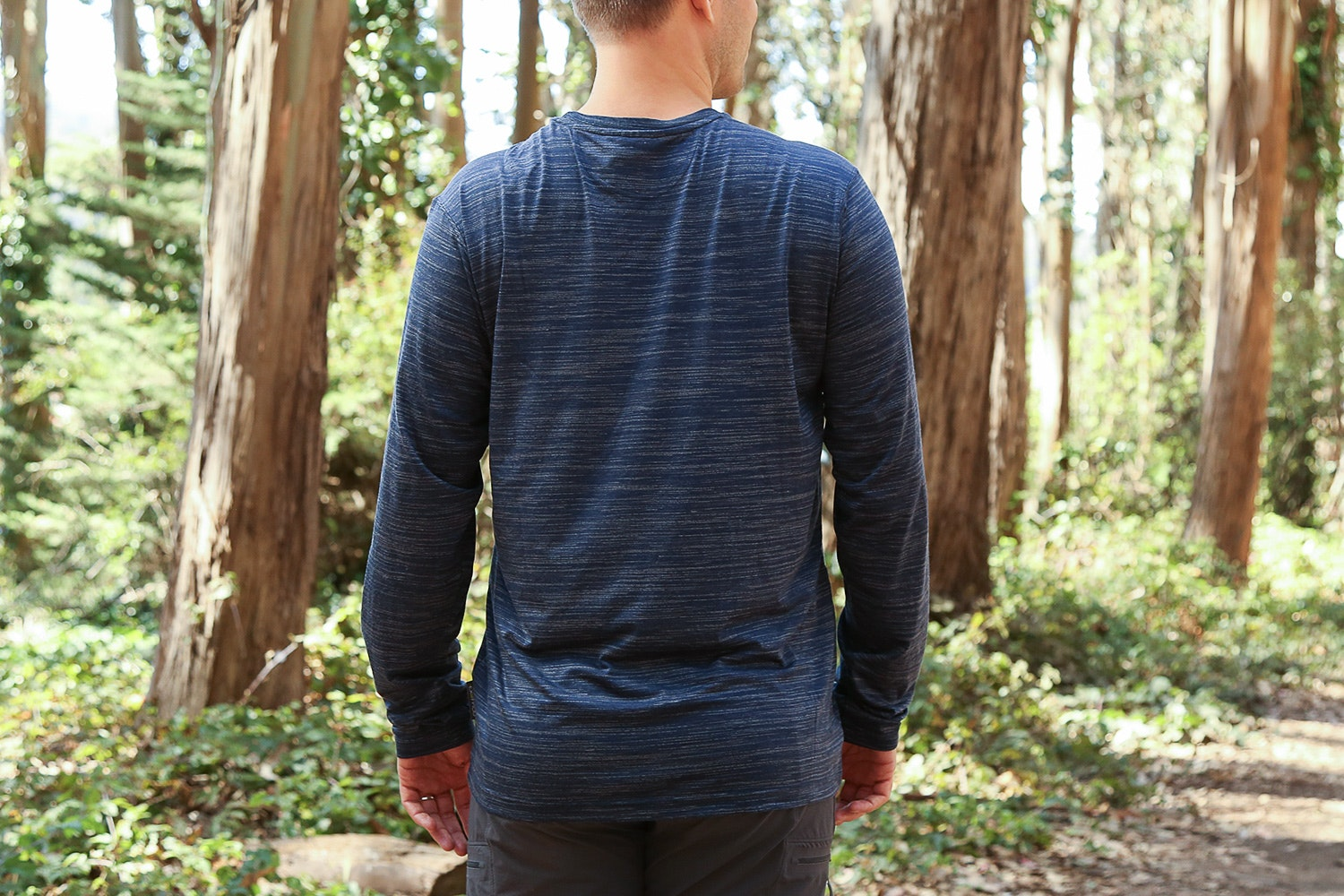 ExOfficio Termo & Terma Long-Sleeve Shirts