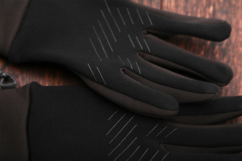 ExOfficio Touchscreen Stretch Gloves