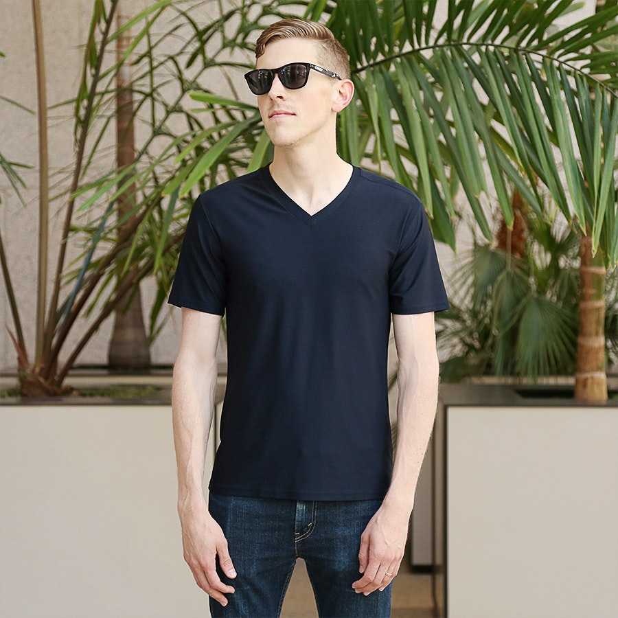 ExOfficio Give-N-Go V-Neck (2-pack)