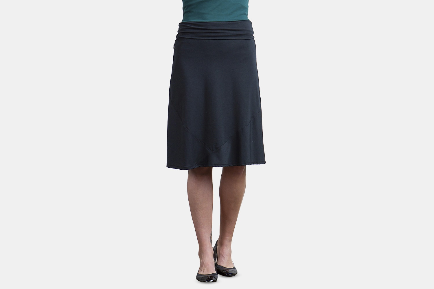 ExOfficio Wanderlux Convertible Skirt