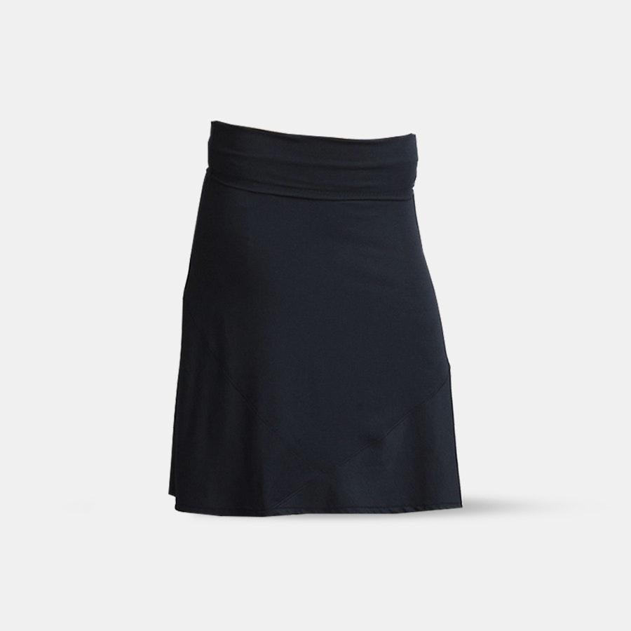 ExOfficio Wanderlux Convertible Skirt