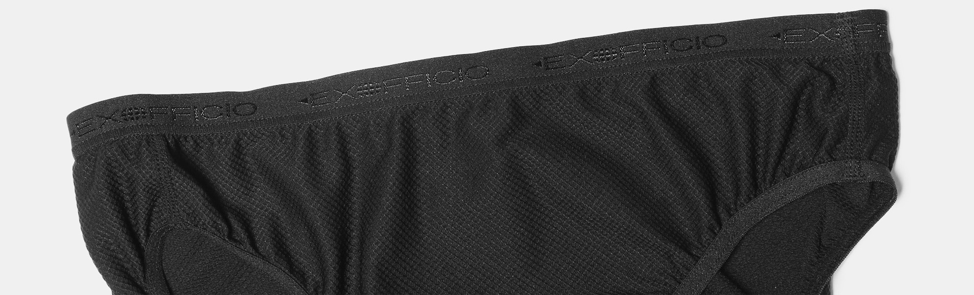 ExOfficio Women's Give-N-Go Underwear