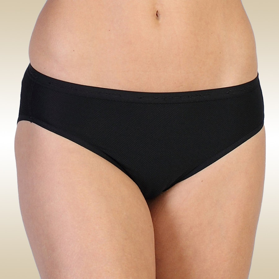ExOfficio Women's Give-N-Go Underwear (2-Pack)