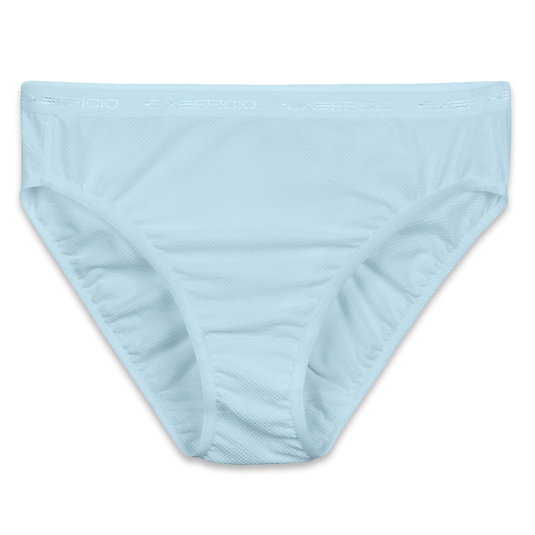 ExOfficio Women's Give N Go Underwear (2-Pack)