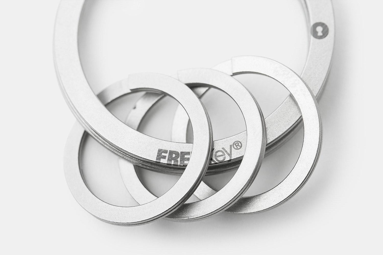 Exotac FREEKey Slim System (3-Pack)