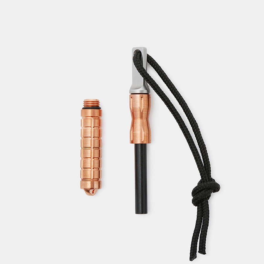 Exotac Copper and Titanium NanoSTRIKER XL