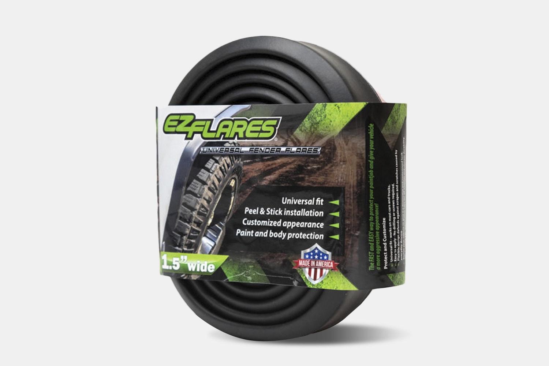 EZ Flares Fender Flares (Full Set For 4 Fenders)