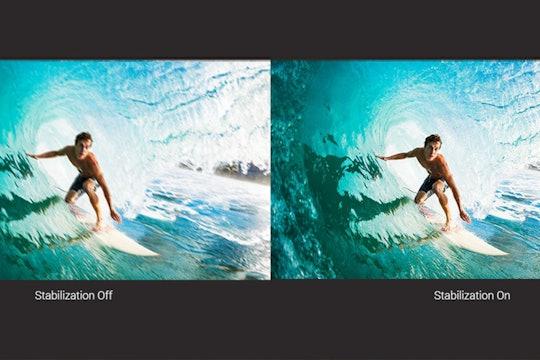 Ezviz FIVE PLUS 4K Action Camera w/ Touchscreen