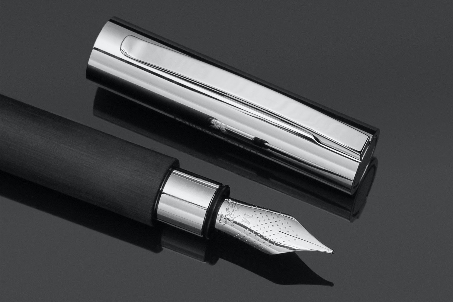 Faber-Castell Ambition Fountain Pen