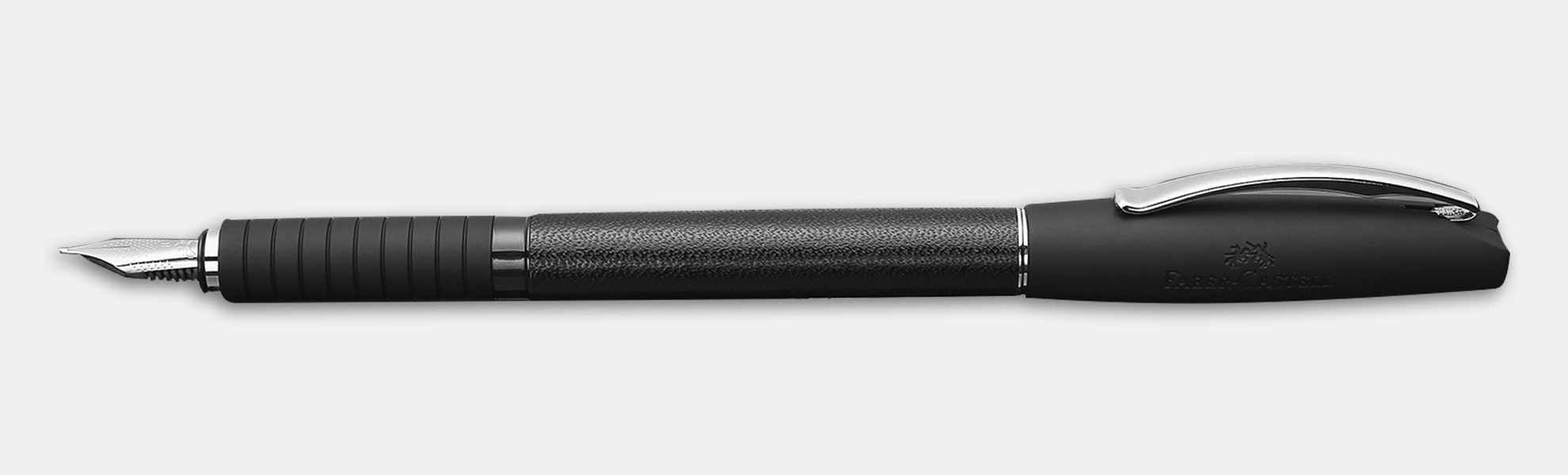 Faber-Castell Basic Fountain Pen