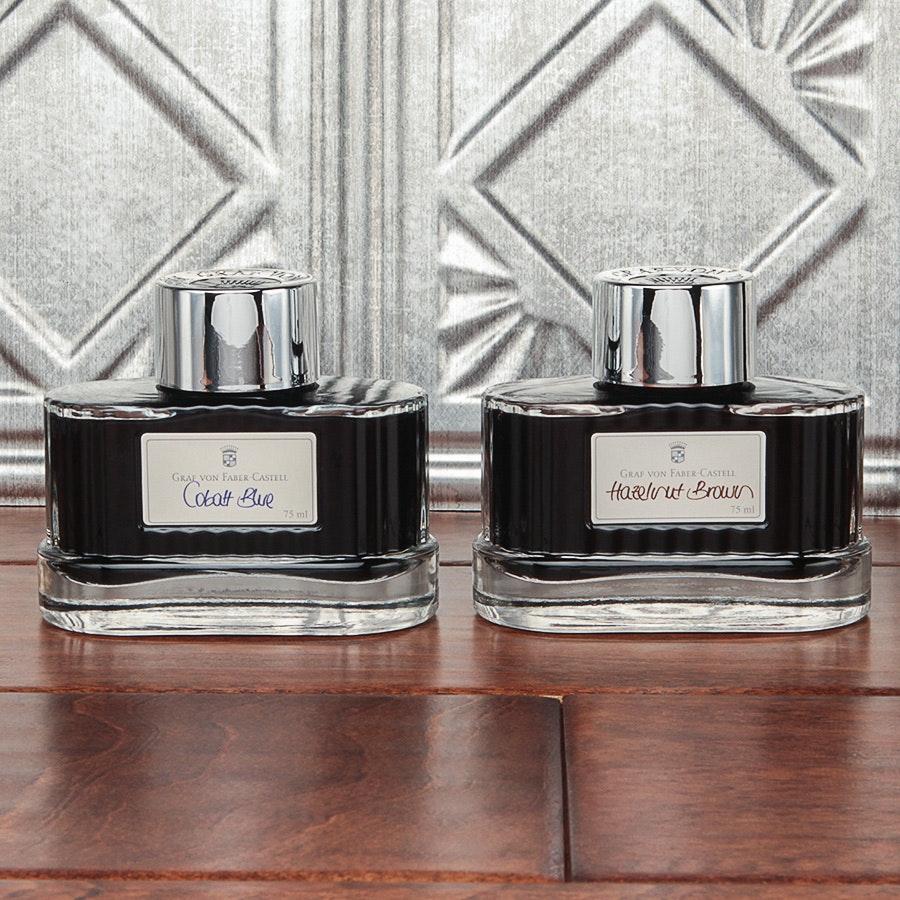 Graf von Faber-Castell Luxury Bottled Ink (2-Pack)
