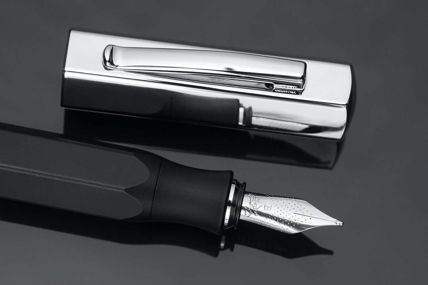 Faber-Castell Ondoro Fountain Pen
