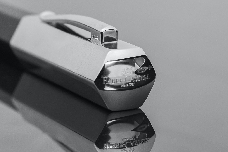 Faber-Castell Ondoro Fountain Pen