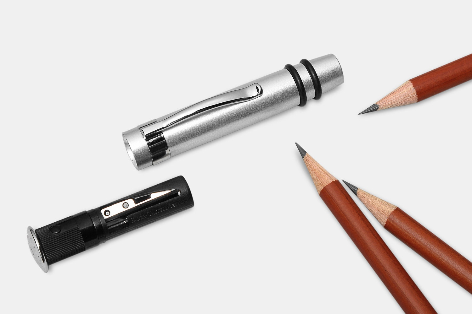Faber-Castell Perfect Pencil Set