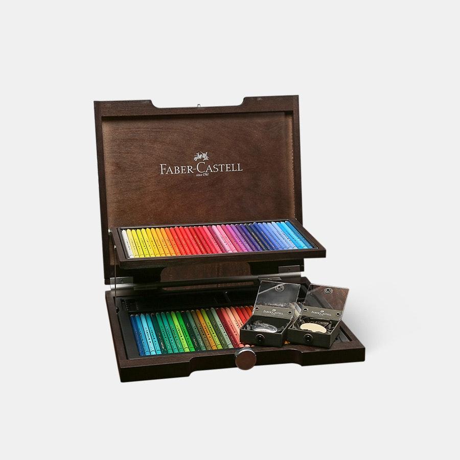 Faber-Castell Polychromos Colored Pencil Set