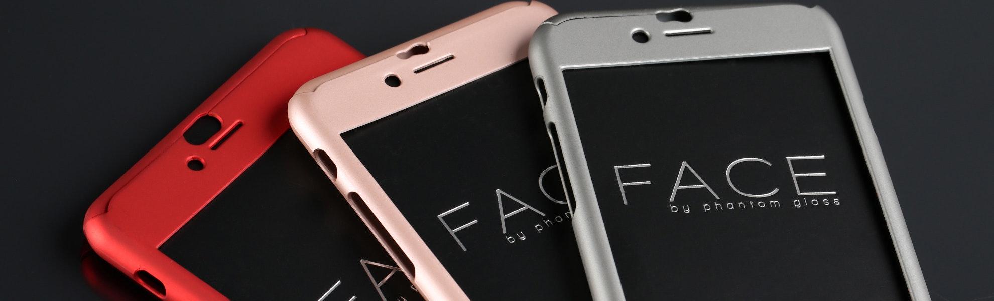 FACE by Phantom Glass