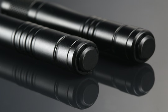 Factor Equipment Mizpah 130 & 250 AAA Flashlights