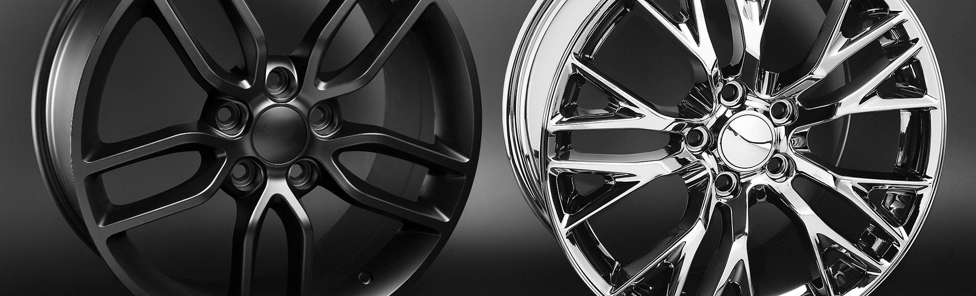 Factory Reproductions Z51/Z06 Wheels (C6/C7)