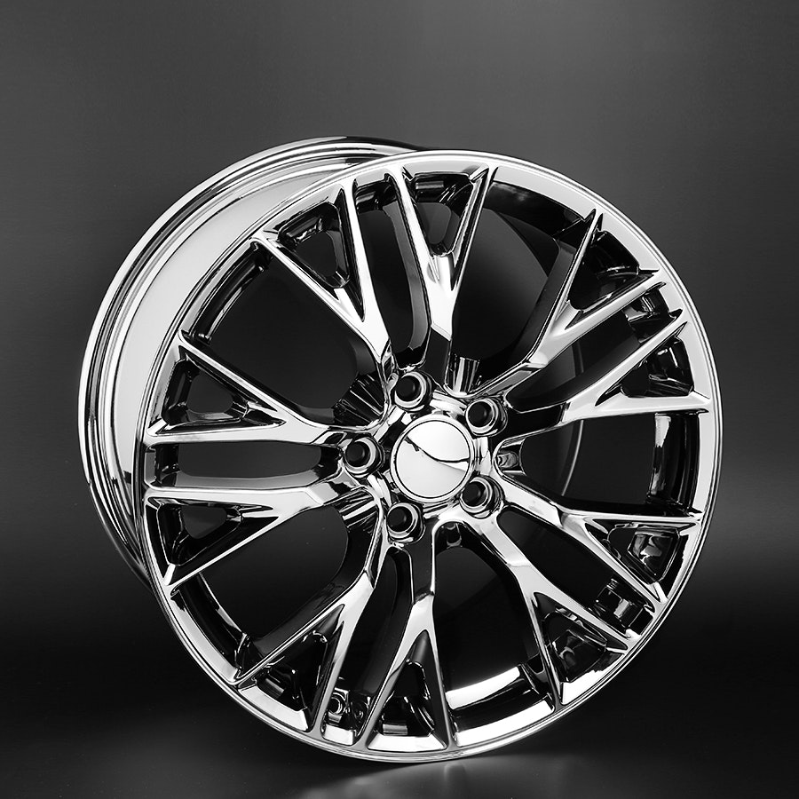Factory Reproductions Z51/Z06 Wheels (C6/C7)