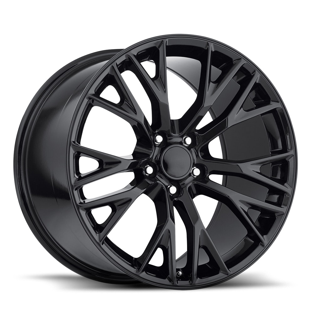 Z06 - Gloss Black