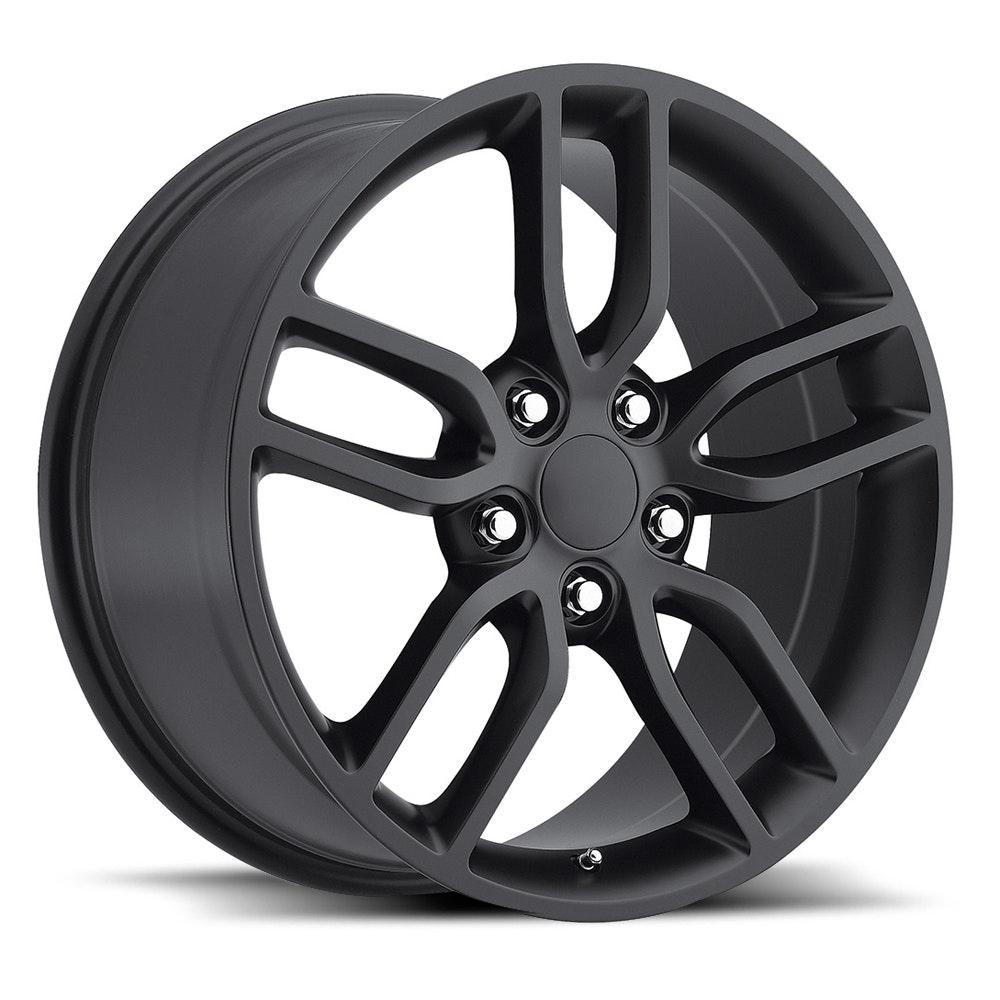 Z51 - Satin Black