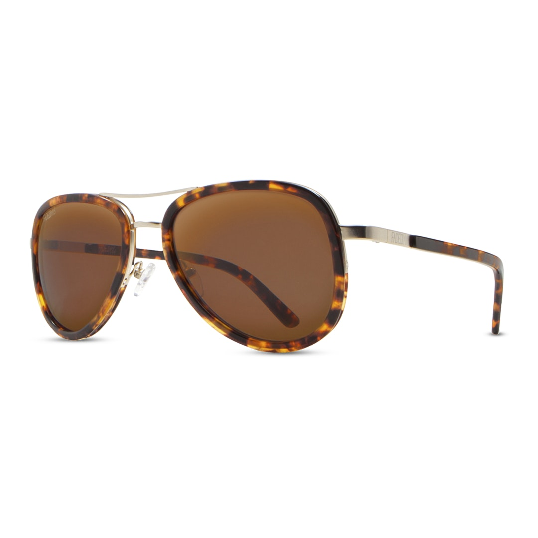 Faded Days Polarized Sunglasses