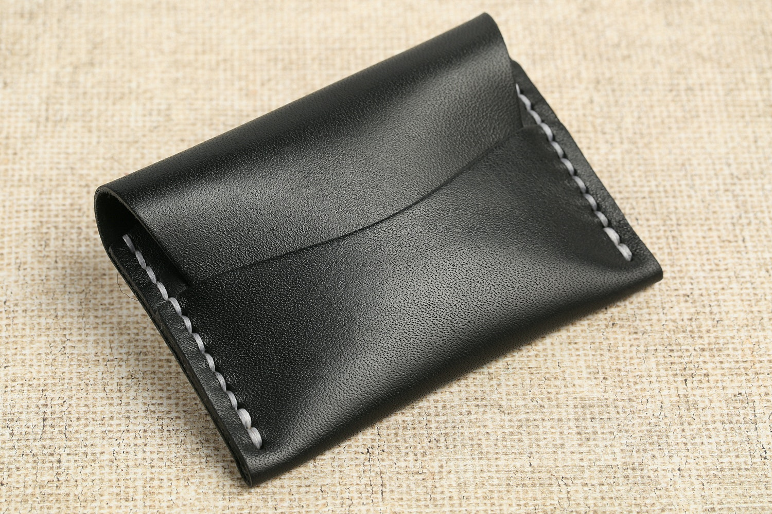 Black Horween Latigo