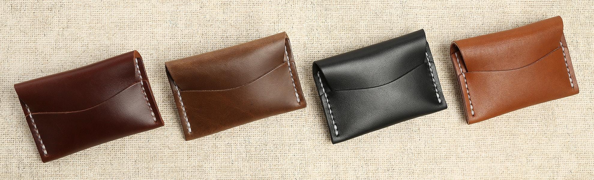 Faler Fold Wallet