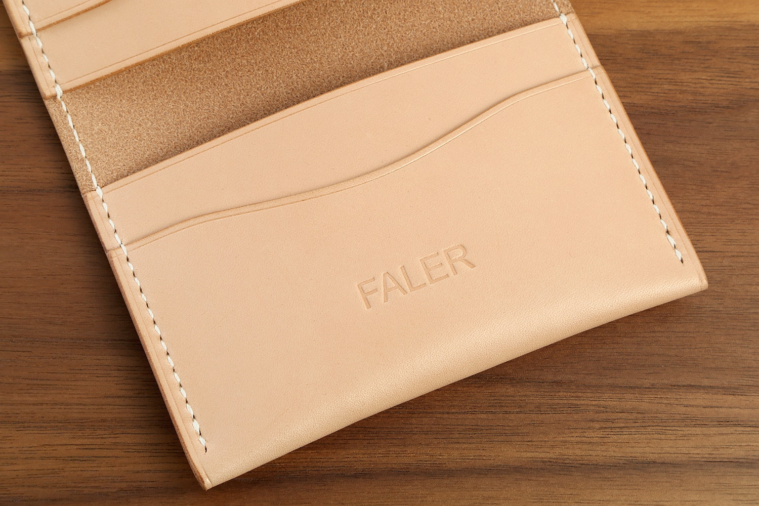Faler Four-Pocket Wallet