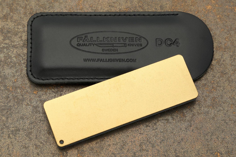 Fallkniven DC4 Diamond Ceramic Whetstone