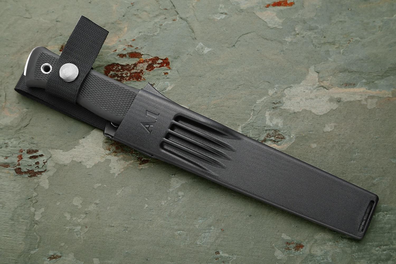 Fällkniven A1Z Survival Knife (VG-10/Kraton/Zytel)