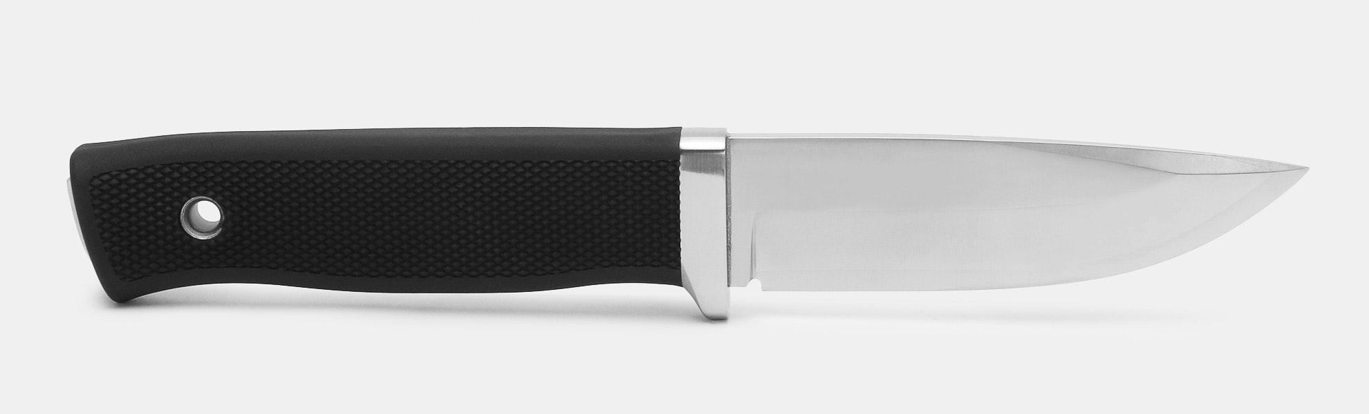 Fallkniven F1, A1 & S1 PRO Survival Knives