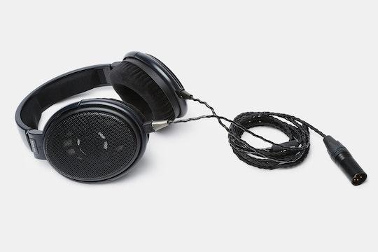 Fanmusic 4-Pin Balanced Cable for HD 58X & HD 6XX