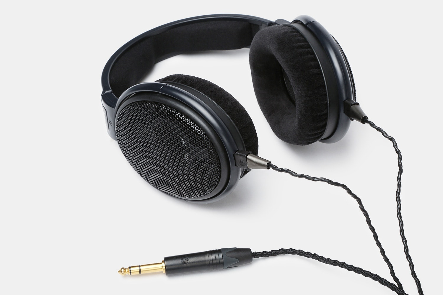 Fanmusic C6 Cables for HD 6XX Headphones & More