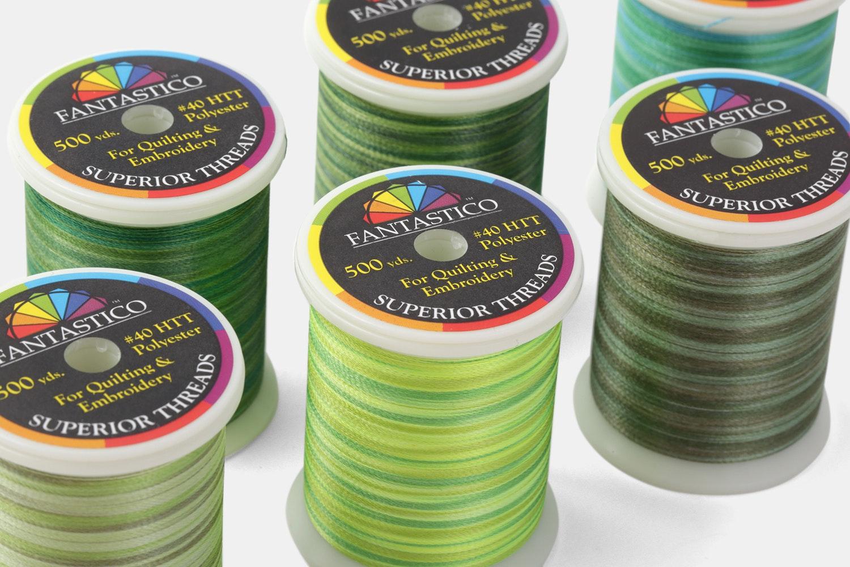 Fantastico Deluxe Thread (6-Pack)