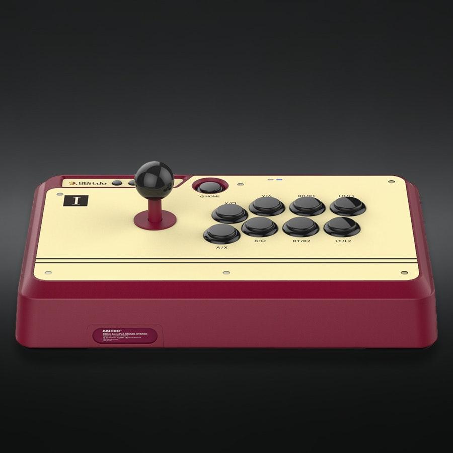 FC30 Bluetooth Arcade Joystick (Sanwa Version)
