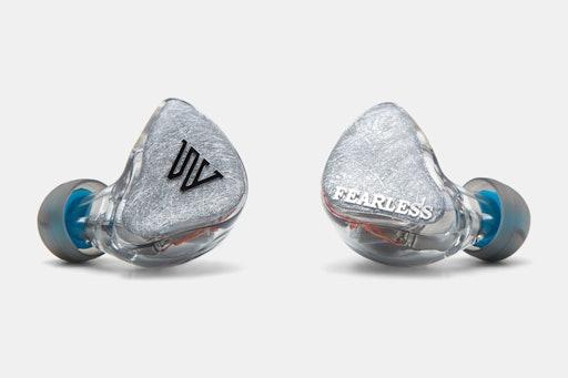 Fearless Audio S6 Rui & S6 Pro IEMs