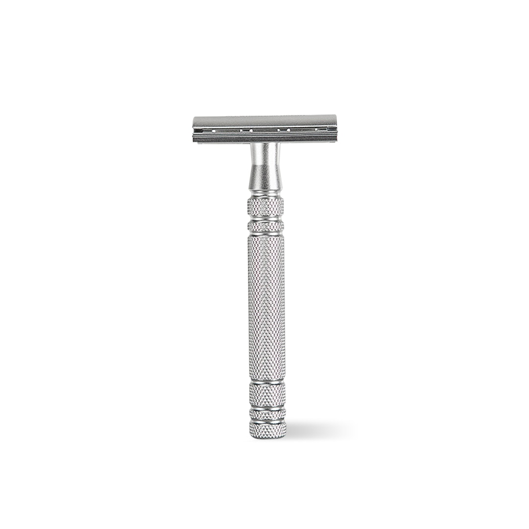 Feather AS-D2 Double-Edge Razor