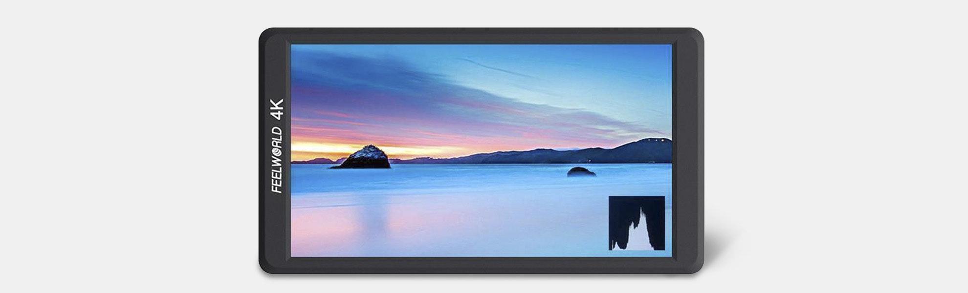 FeelWorld F570 5.7″ IPS HD Monitor