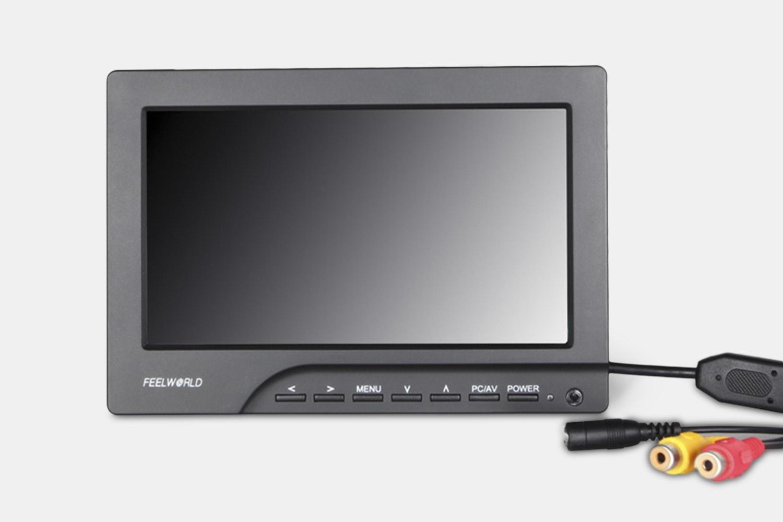 FeelWorld HD FPV Monitor
